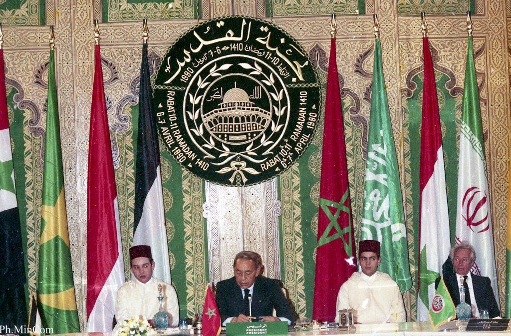 12 Rabat 6-7 avril 1990