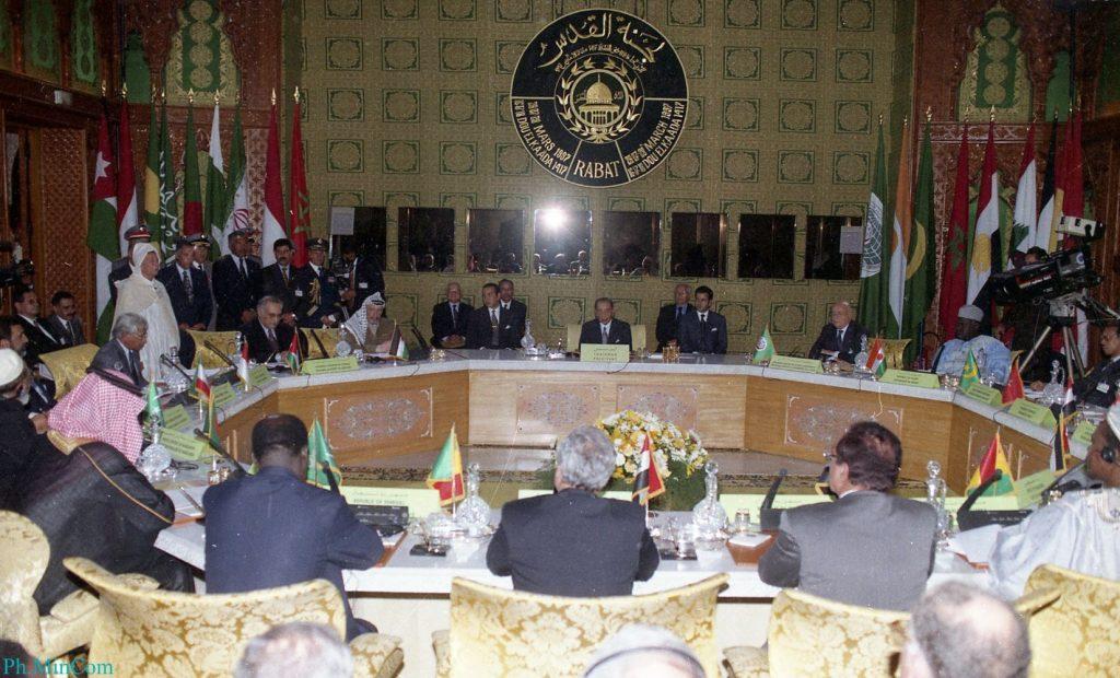 16 Rabat 27 mars 1997