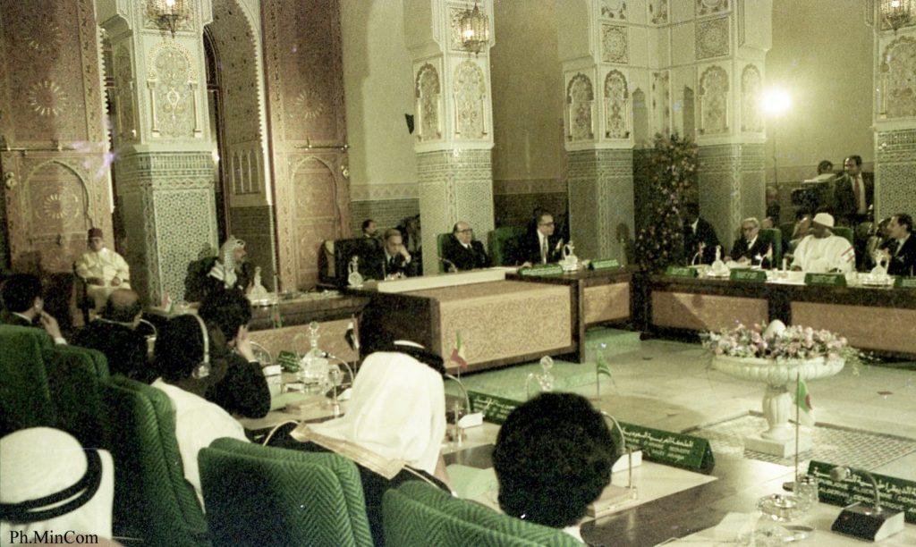 7 Marrakech 21-22 janvier 1983
